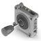 kompakte Joystick / für Videoüberwachungsanwendung / für Hilfetechnologie / für FernbedienungV4, V3Pinted Motor Works