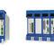 embedded-PC / AMD Geode LX800 / PROFIBUS / kompakt