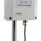 Feuchte- und Temperatursensor / relativ / für Wandmontage / für Industrieanwendungen / für Innenanwendung