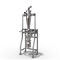 vertikaler Abscheider / hochleistungsfähig / filterlosCY202Nilfisk