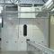 Ofen mit Trocknerfunktion / Kammer / kompakt / vertikal