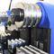 Zweikopf-Biegemaschine / elektrohydraulisch / Rohr / digital gesteuert