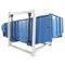 Rotationssiebmaschine / für Schüttgut / für Steinbrüche / für das Recycling