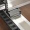 kartesischer Roboter / 4-Achs / mit Schneidefunktion / für die Montage