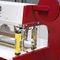 Siegelmaschine für Schweißmaschine / vollautomatisch / mit Speiser