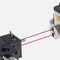 Laser-Lineargeber / absolut / kontaktlos / robust