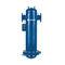 Luftfilter / Patronen / für hohe Förderleistung / FlanschCF seriesCOMPAIR