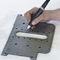 Druckluft-Schleifmaschine / Handgerät / gerade