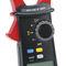 digitales Stromzangen-Multimeter / tragbar / 1000 V / 600 A