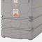 Becken für Diesel / Polyethylen HDPE / doppelwandig / Speicher