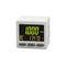 digitales DurchflussanzeigegerätPFG300SMC