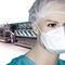 Konfektionieranlage für OP-Masken