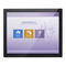 LCD/TFT-Monitor / Multitouchscreen / mit kapazitivem Touchscreen / PCT Touchscreen