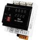 RS485-Kontrollmodul / Ausgang / Temperatur / 8 E/A