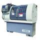 CNC-Drehmaschine / vertikal / mit Aufnahme