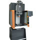 elektrische Presse / Kompression / Montage / Einständer