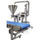 Inline-Gießmaschine / für die Lebensmittelindustrie / servogesteuert