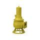 Abwasserpumpe / elektrisch / getaucht / zentrifugal