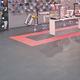 Bodenplatte für Fliesen