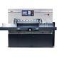 Papierschneidemaschine / Guillotine / Hochleistung / programmierbar