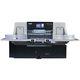 Papierschneidemaschine / Guillotine / für Schwerlast / ISO