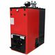 Warmwasserkessel / Biomasse