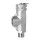 Sicherheitsventil für Wasser / Luft / Gas / für Tanks