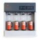 Analysator für die sorption / CO / Stickstoff / CH4