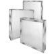 Glasfaser-Filtermedium / Luft