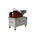 elektrische Kantenfräsmaschine / für Rohrleitung / automatisch