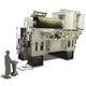 3-Walzen-Rundbiegemaschine / hydraulisch