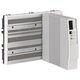 AC-Schaltanlage / 3-Phasen / Niederspannung / für Schutzschalter