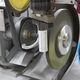 Poliermaschine für Metall