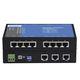 Gateway für Kommunikation / Ethernet / Serie / serienmäßiger Peripherieserver