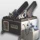 Rohr-Schleifmaschine / Flach