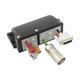 Modular-Kabeleinführungsleiste / IP54 / 90°-Winkel / für konfektionierte und nicht-konfektioniert Leitungen