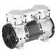 Kolbenkompressor / Luft / AC / stationär