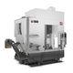 CNC-Bearbeitungszentrum / 5-Achs / vertikal / Fräser / Hochgeschwindigkeit