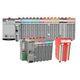 digitales E/A-Modul / analog / EtherNet/IP / dezentral