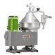 Zentrifugalabscheider / Olivenöl / densitometrisch