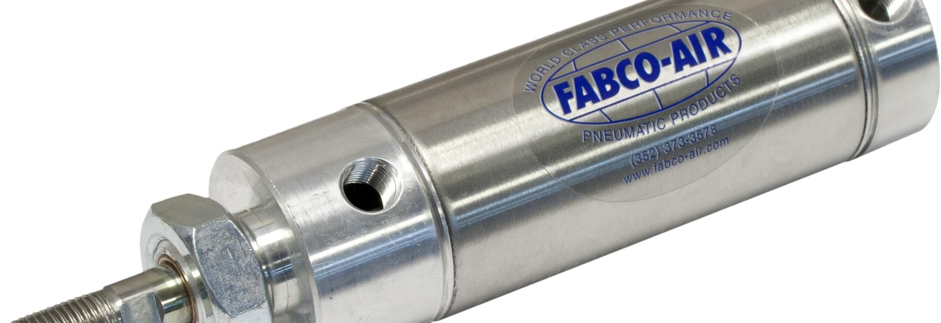 Der Erwerb Humphrey Cylinder Product Lines
