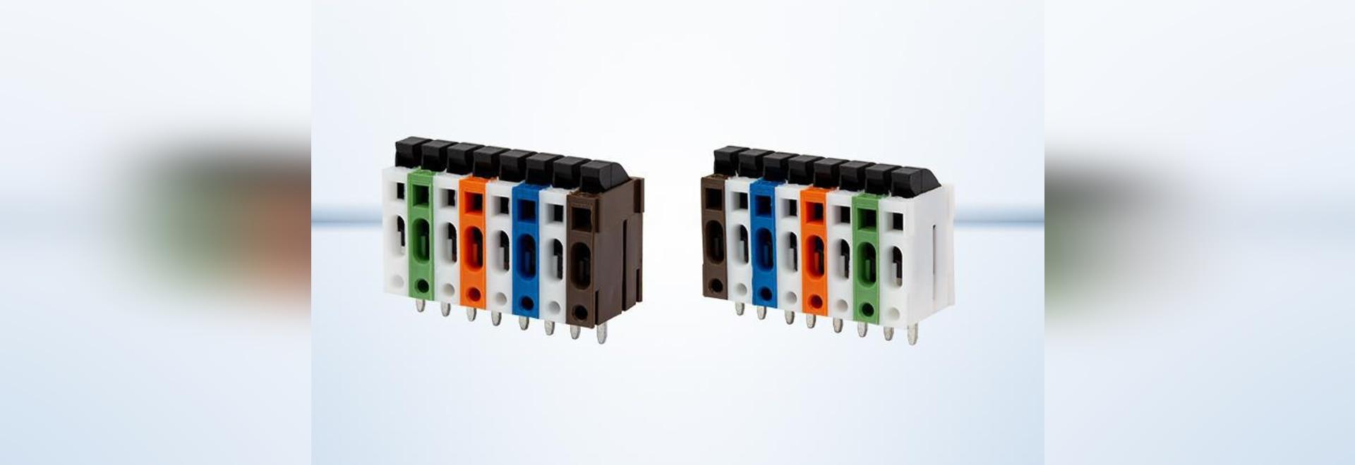 Ethernet Schneidklemme für IoT