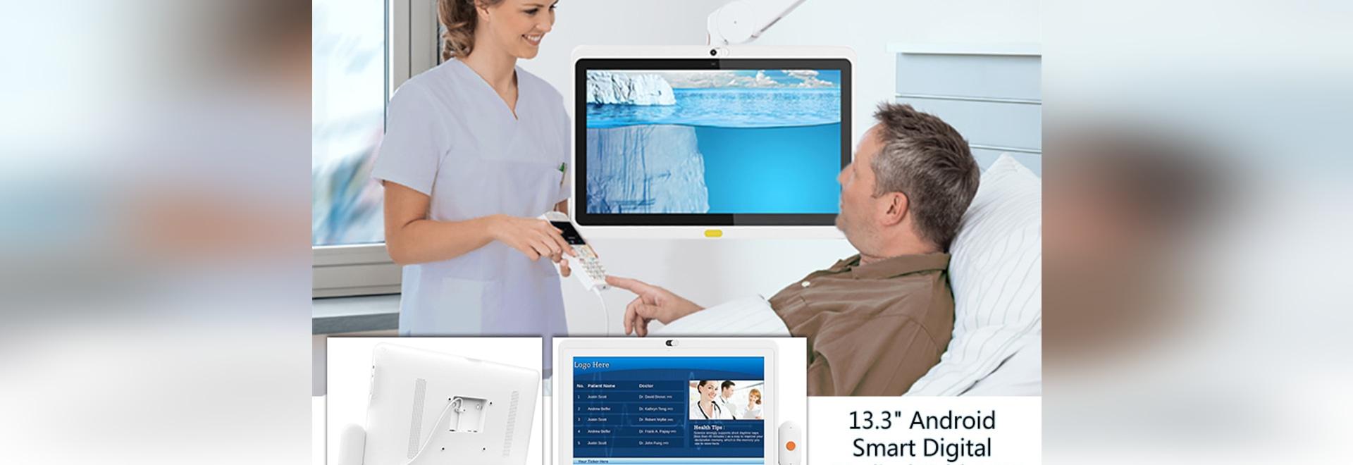 Hengstar Neues Produkt - Medizinische intelligente Tablette