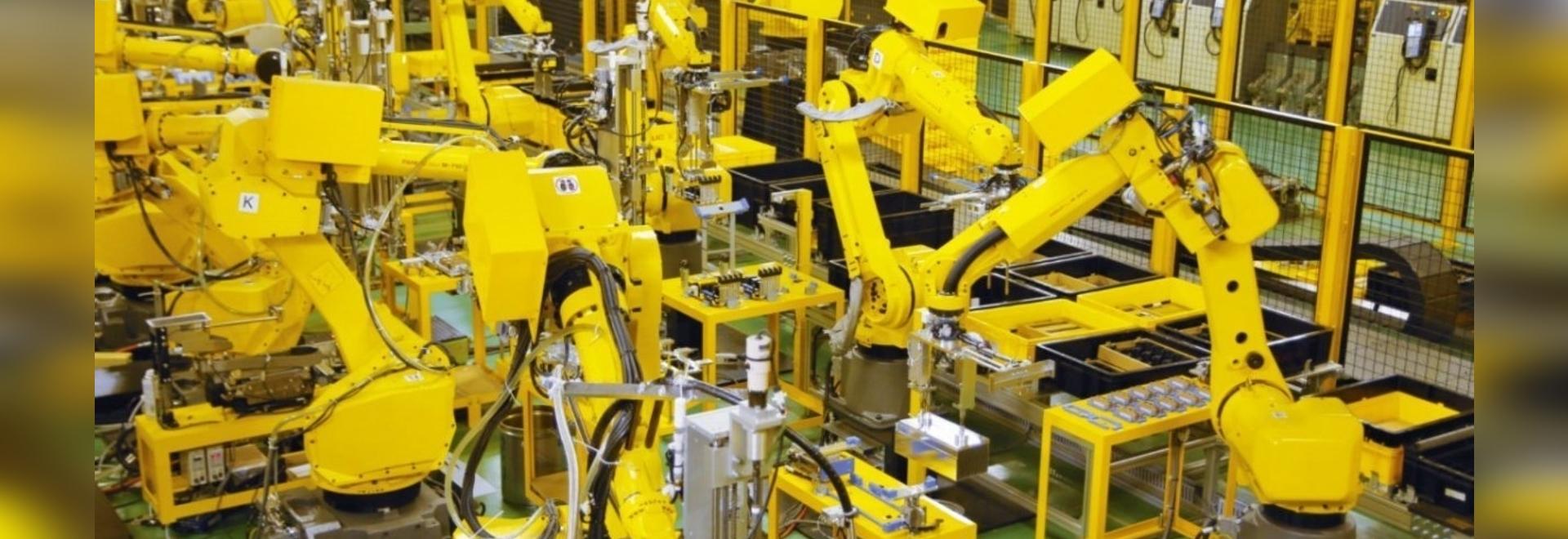 Japanische Industrie: 2021 und darüber hinaus