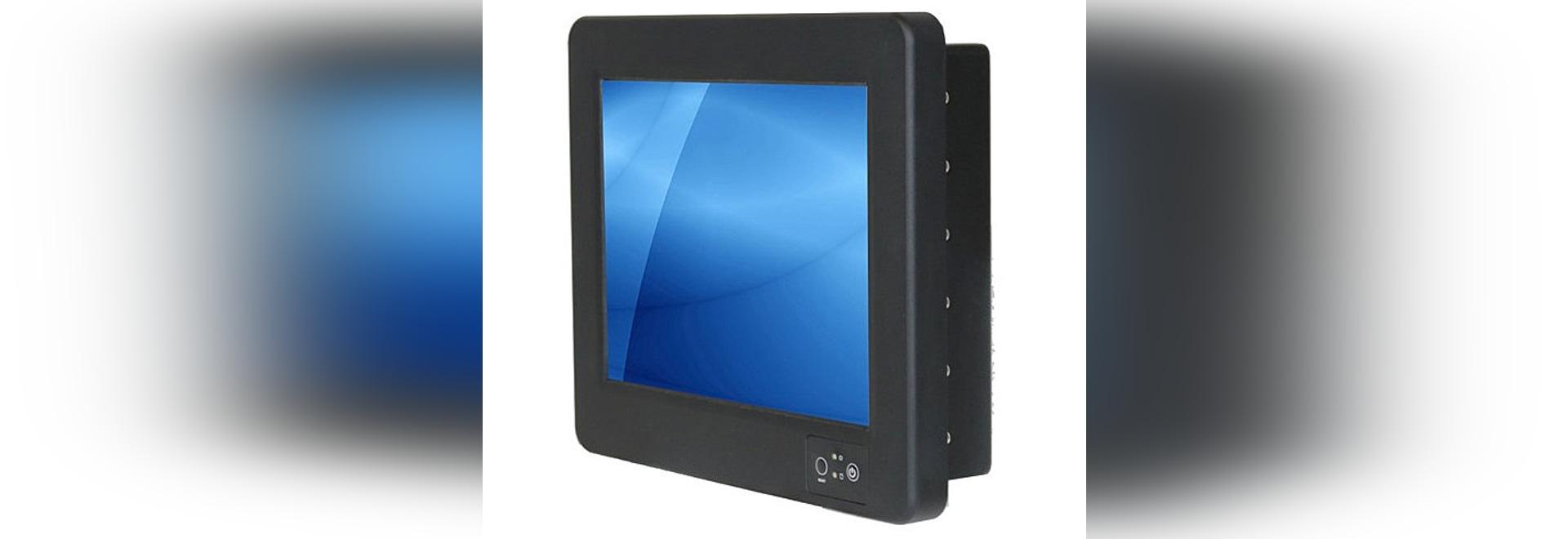 "Militaire Grade 10.4 ""Panel PC Presents Celeron Bay Trail N2930 1,83-GHz"