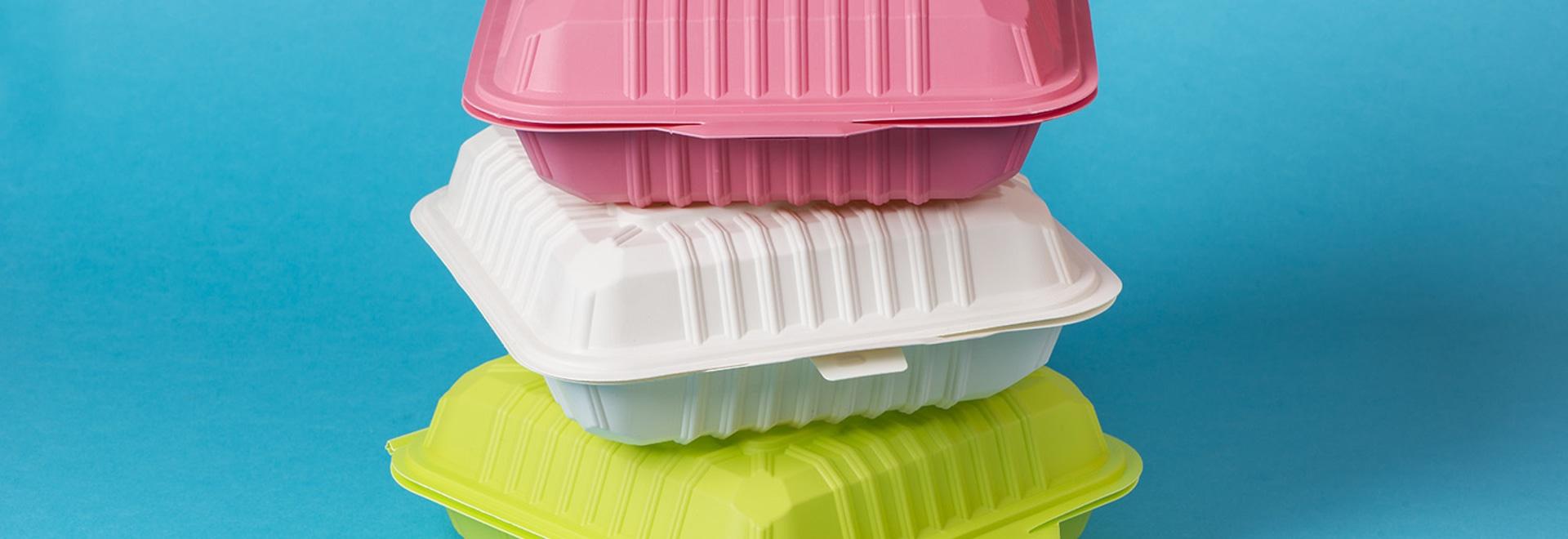 Nachhaltige Verpackung: Die Lebensmittelindustrie wird aktiv