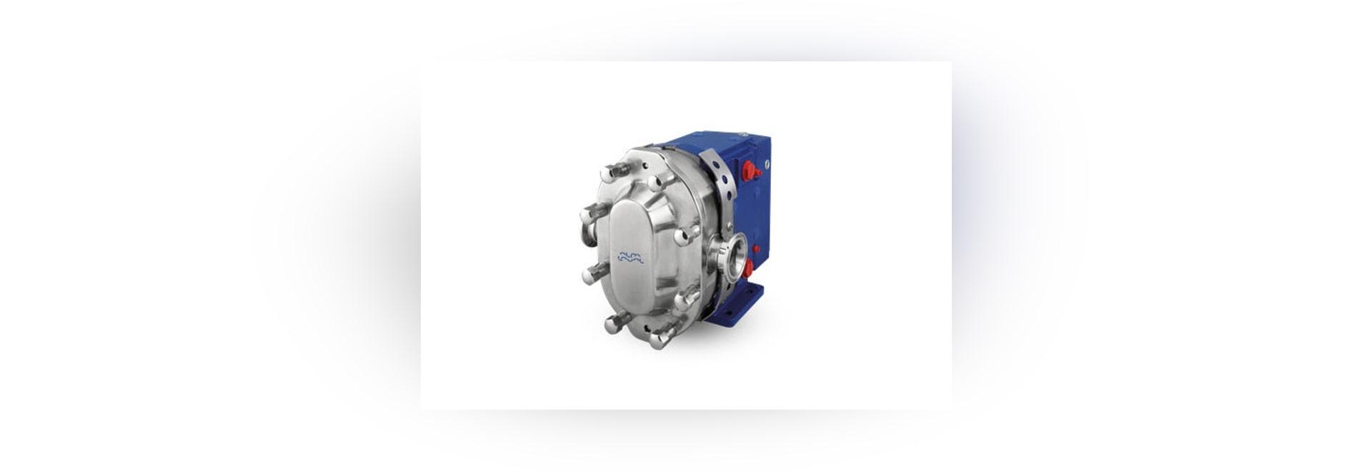 NEU: Kolbenpumpe durch Alfa Laval