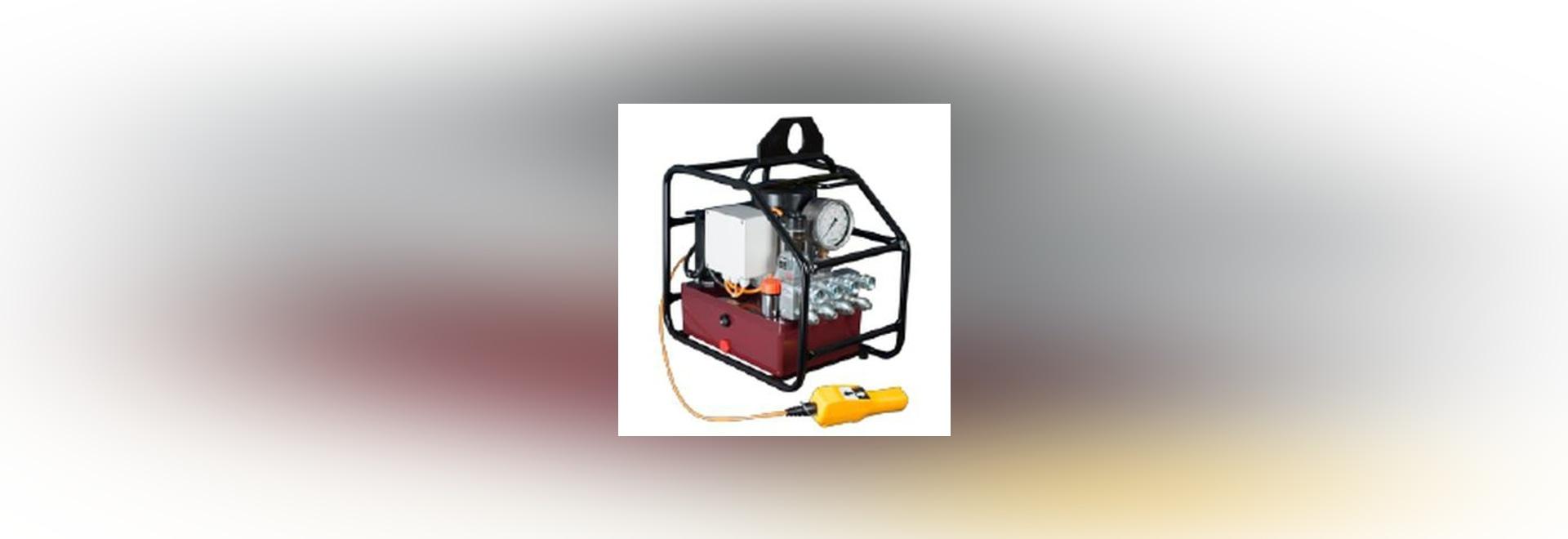 NEU: Kolbenpumpe durch CP