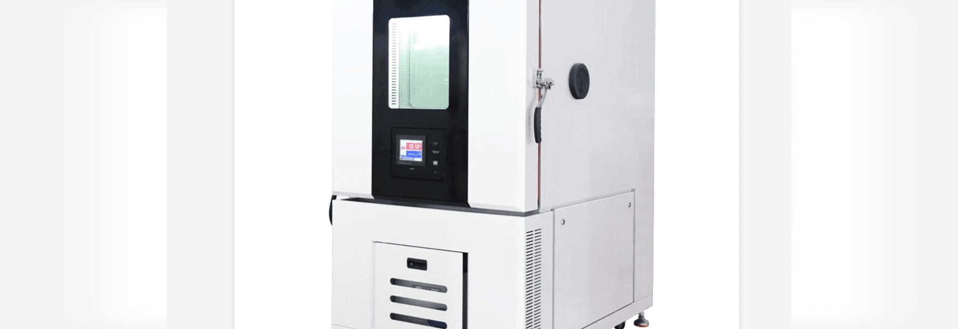 Neue Konstruktion Temperatur- und Luftfeuchtigkeitsprüfkammer