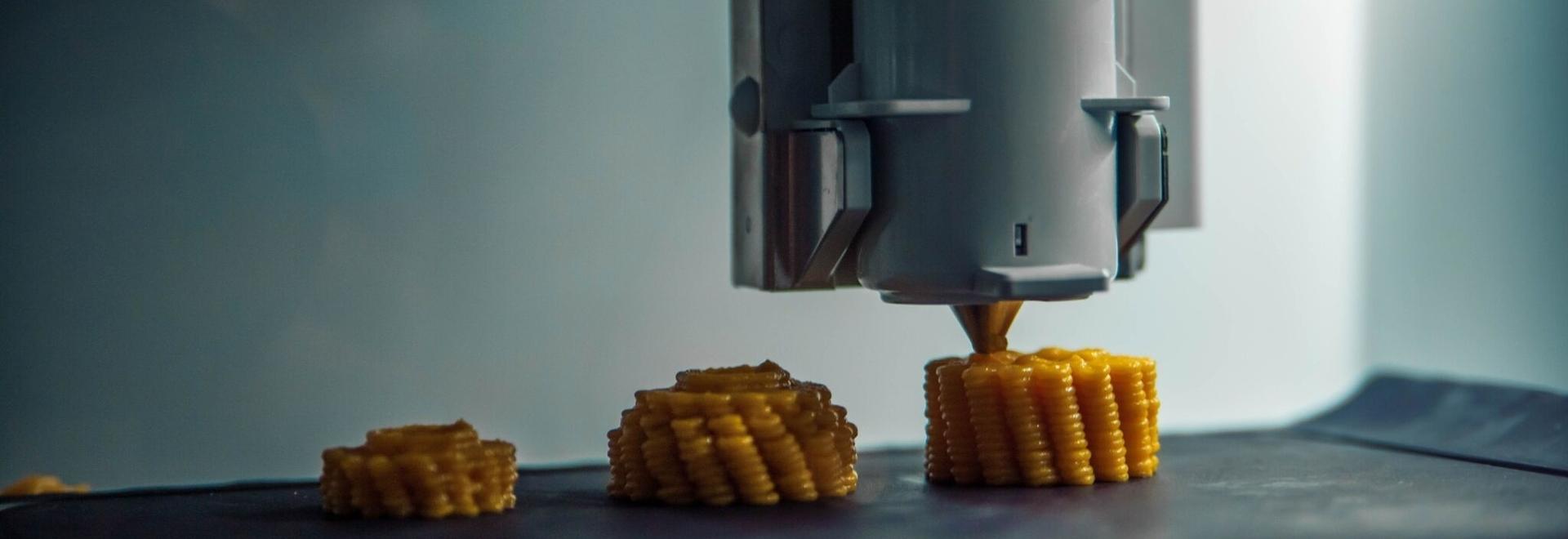 Die rasante Entwicklung der Technologie hat es Unternehmen ermöglicht, Lebensmittel mit einer Reihe von alternativen Methoden zu produzieren